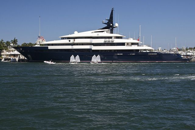 Seven Seas Yacht Yacht Boat Yacht Super Yachts