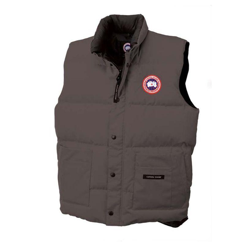 canada goose freestyle vest herr