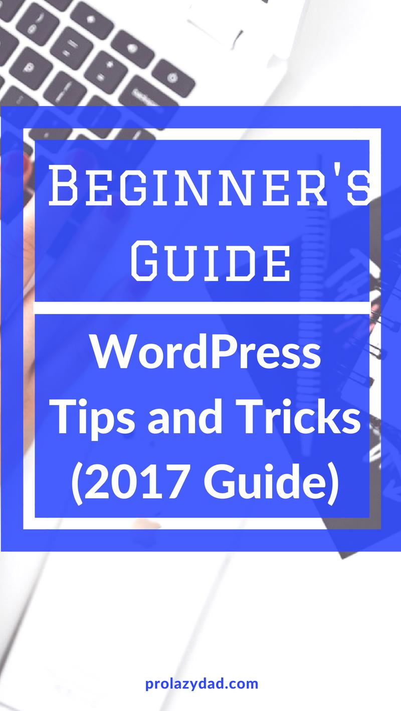 wordpress for beginners wordpress tips and tricks beginner s rh pinterest com Beginner Chainsaw Carving Patterns Business WordPress Theme