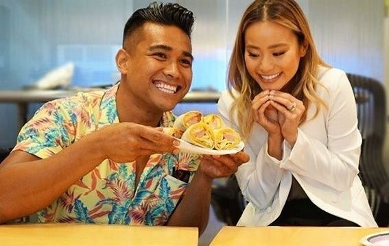 Jamie Chung: Reality Star Turned Actor, Fashion Icon...and SPAM Ambassador