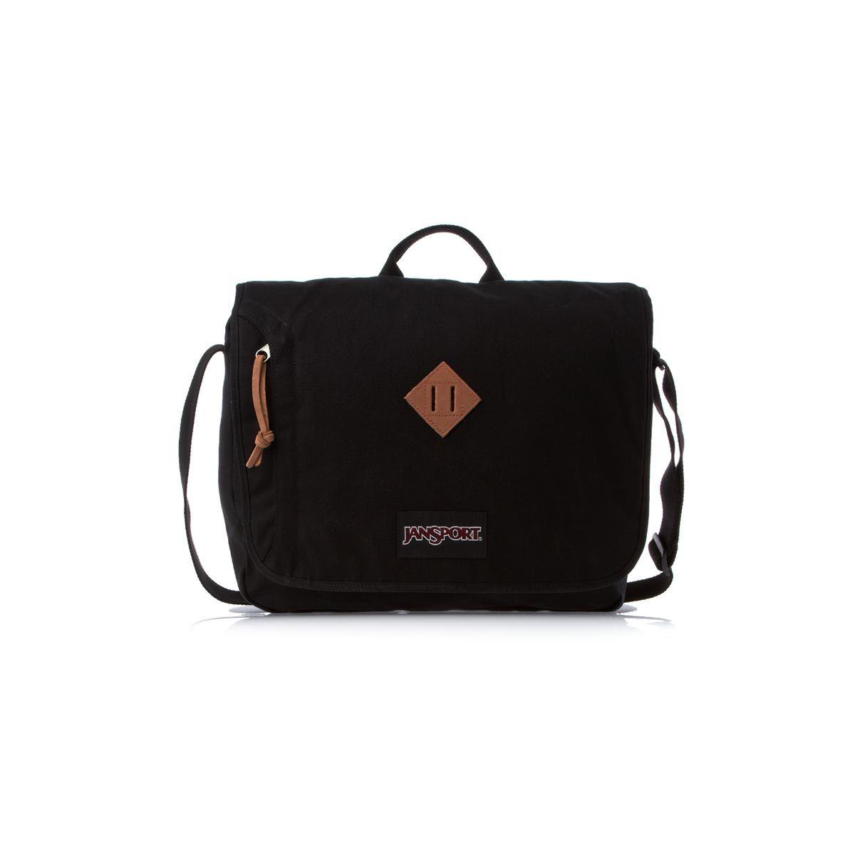 Gym Bag Jansport: JanSport Crosstalk Messenger Bag