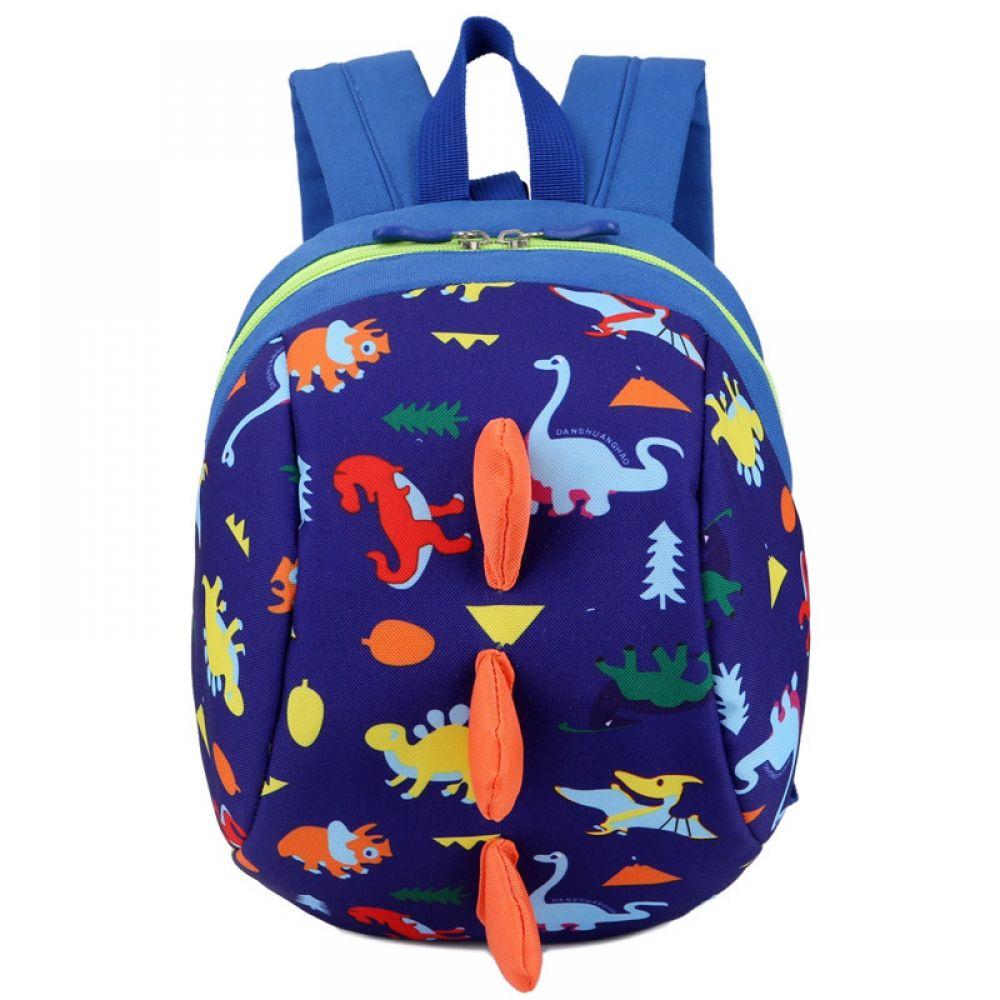 Kid's Dinosaurs Printed Backpack Price: $25.08 #shopmebazaar #onlineshopping #fashion #onlineshop #shopping #style #onlineboutique #onlinestore #shoppingonline #online #instafashion #ootd #sale #fashionblogger #shop