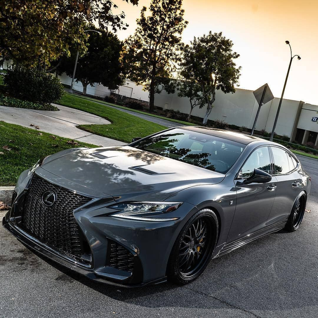 Best Lexus Sports Car: The Most Luxury Cars In The World [With Best Photos Of