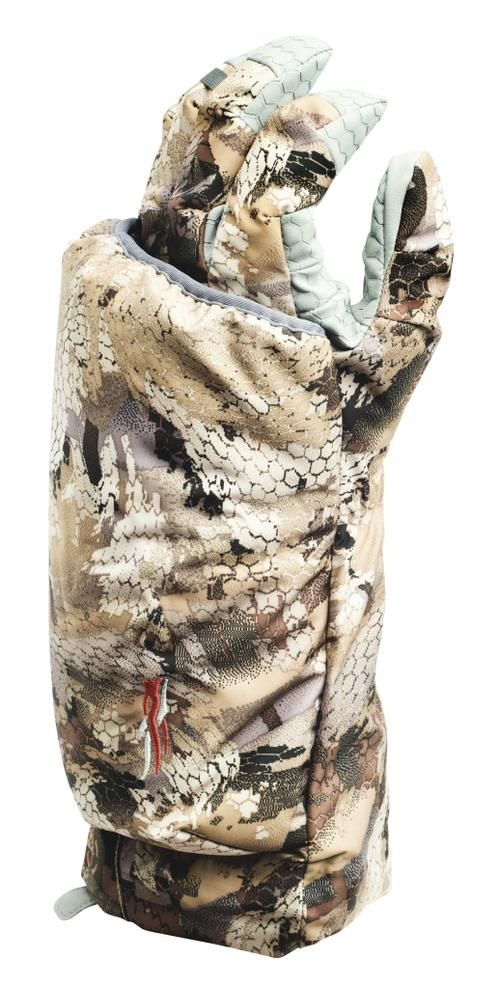 Callers Glove Left With Images Hunting Clothes Sitka Gear Sitka