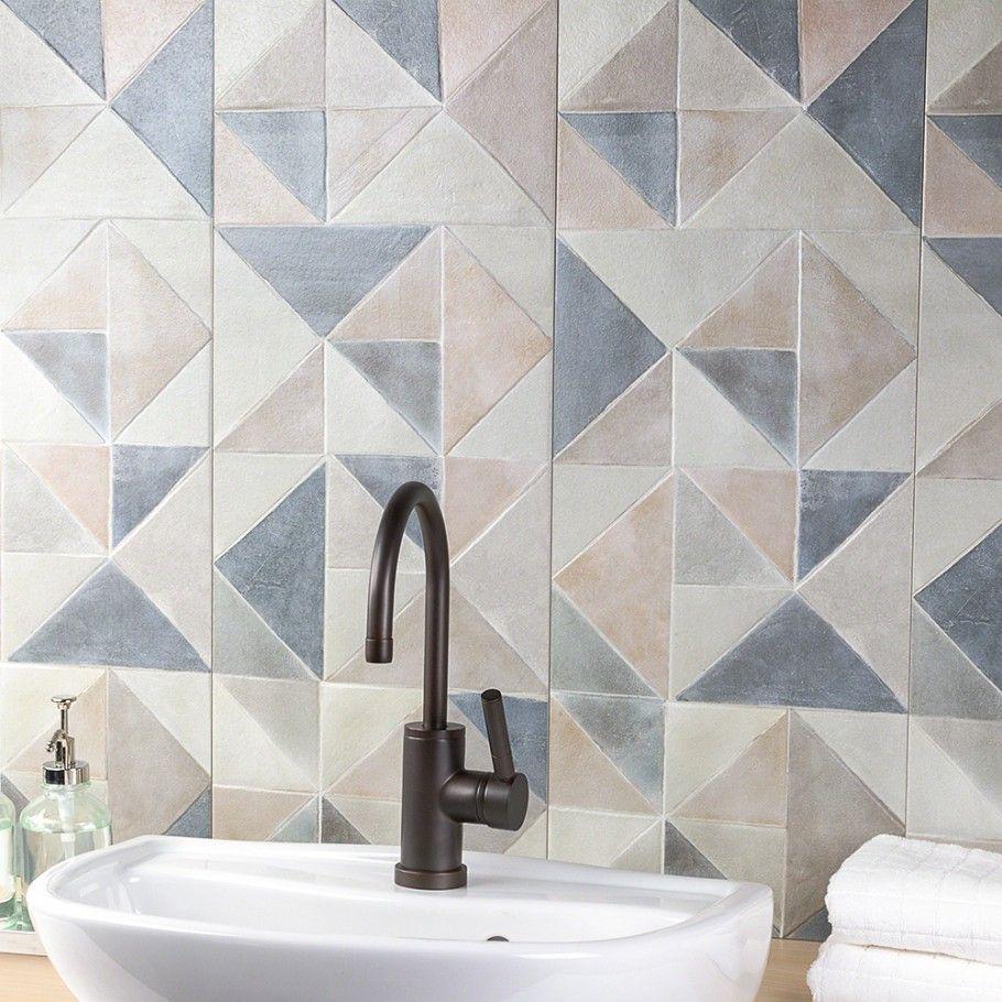 The instinct karioca 12x32 ceramic tile is perfect for backsplashes the instinct karioca 12x32 ceramic tile is perfect for backsplashes and walls dailygadgetfo Choice Image