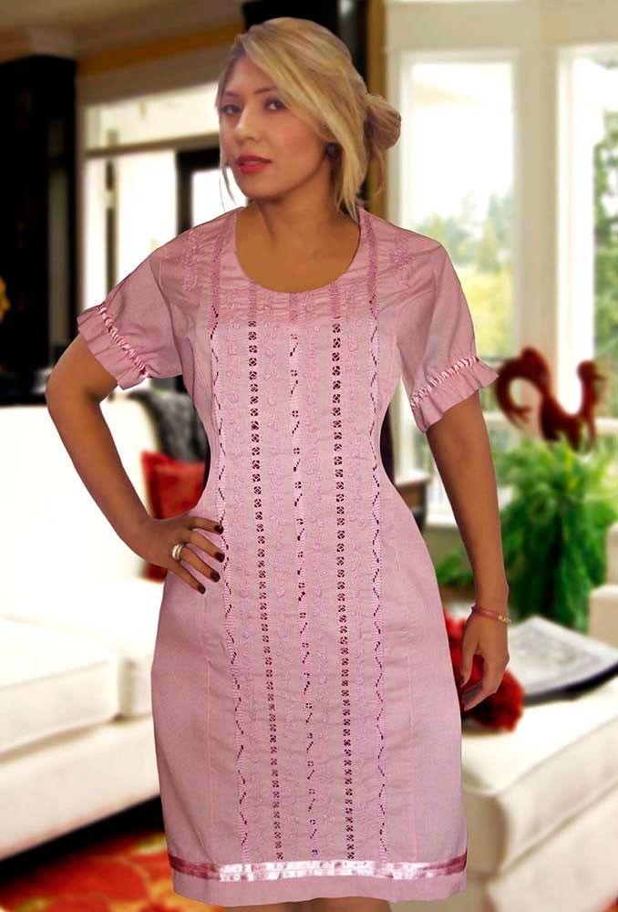 resultado de imagen para vestidos bordados de cartago | nellys maria