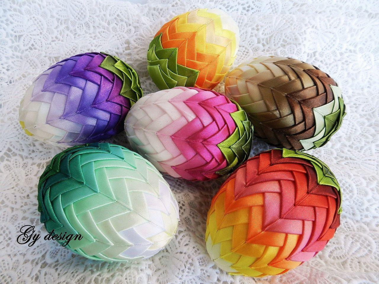 Popular items for easter eggs on Etsy | Easter | Pinterest ... - photo#45
