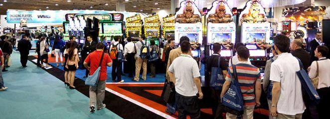 BBIN - 166BET tham Gia sự kiện Global Gaming Expo Asia 2013 (G2E Asia 2013) tại Macao 2013