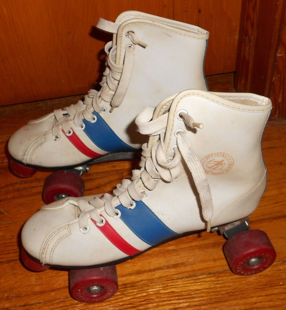 Roller skates in the 70s - Roller Skates In The 70s 59
