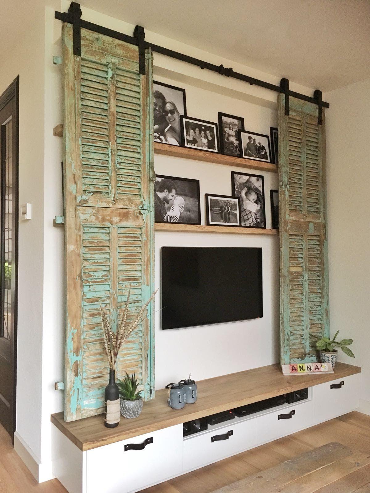 Zwart Bruine Tv Kast.Afbeeldingsresultaat Voor Tv Meubel Louvre Deuren Meubels