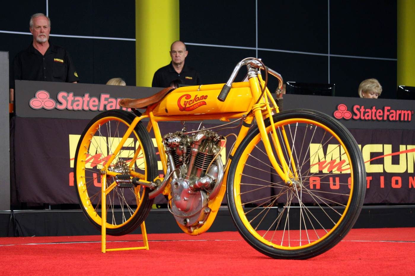 Our List Of The Top 100 Highest Priced Motorcycles Ever Sold At