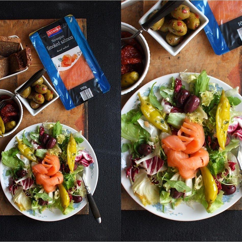 Dietetyczna Salatka Z Kasza I Jarmuzem Jarmuz Salatka Salatka