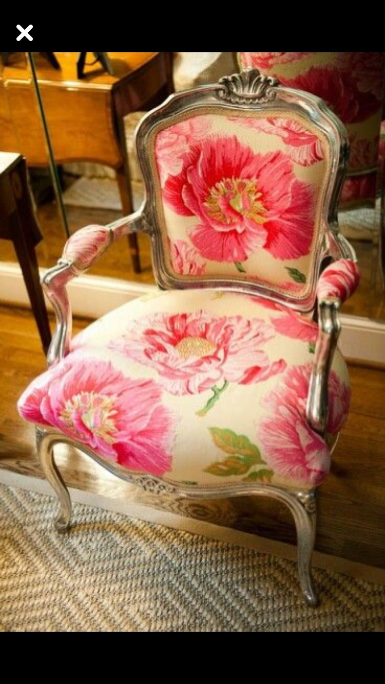 Pin by carol oliver on painted furniture in pinterest chair