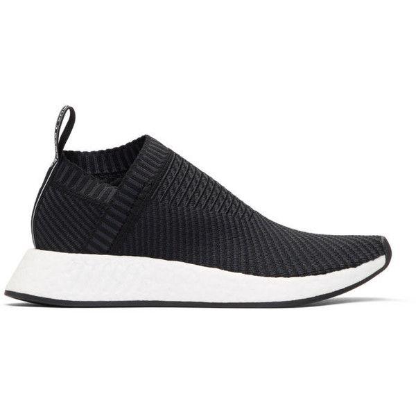 Black NMD-CS2 PK Boost Sneakers adidas Originals 4za4gfyrI