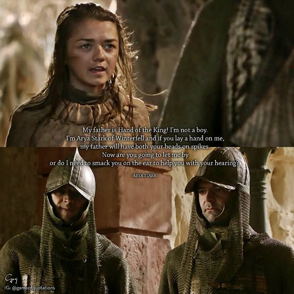 Image may contain 1 person Episode 5, Game of thrones