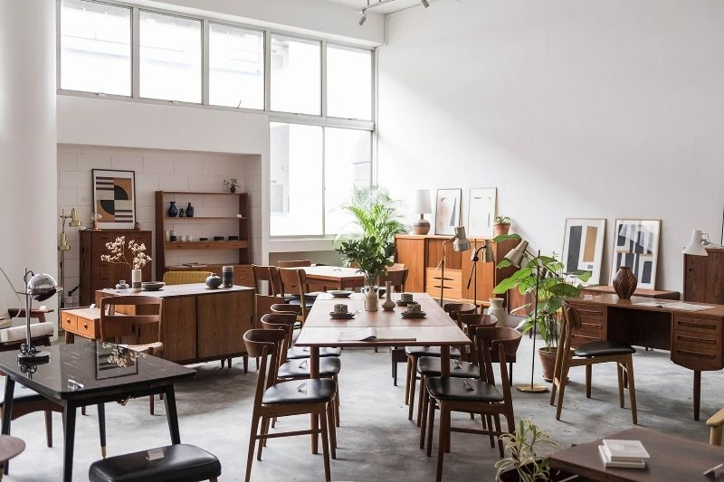 Here Are The 10 Best Places To Shop For Vintage Scandinavian Design Nordic Design In 2020 Scandinavian Design Nordic Design Design