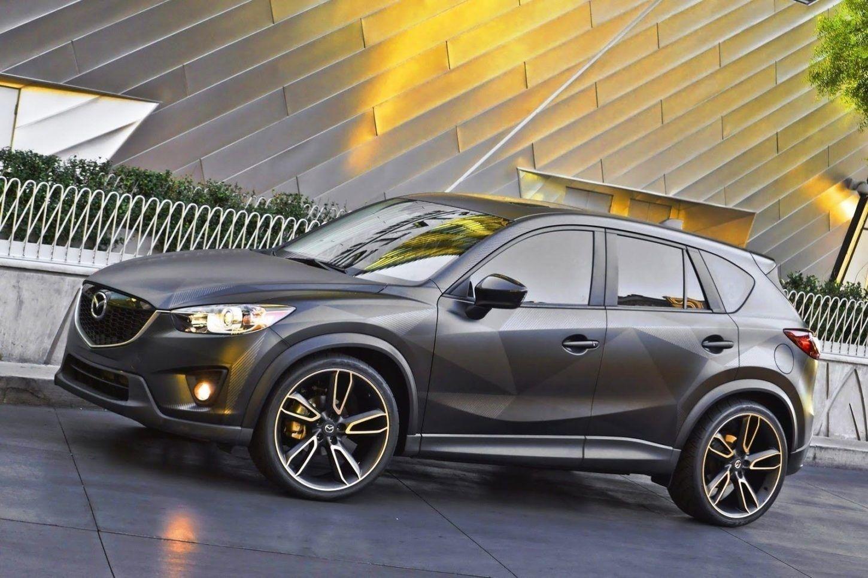2019 Mazda Cx 9s Overview
