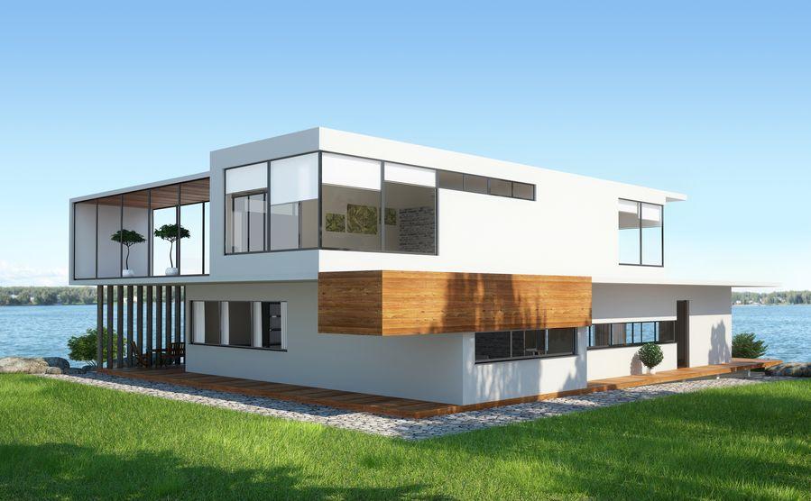 stunning famous modern houses architecture pinterest modern