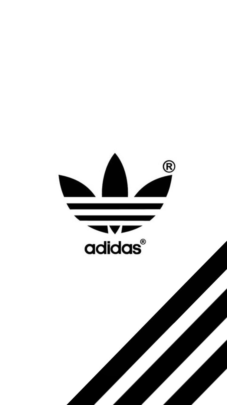 Pin By Ridho Akmal On Me Adidas Logo Wallpapers Adidas