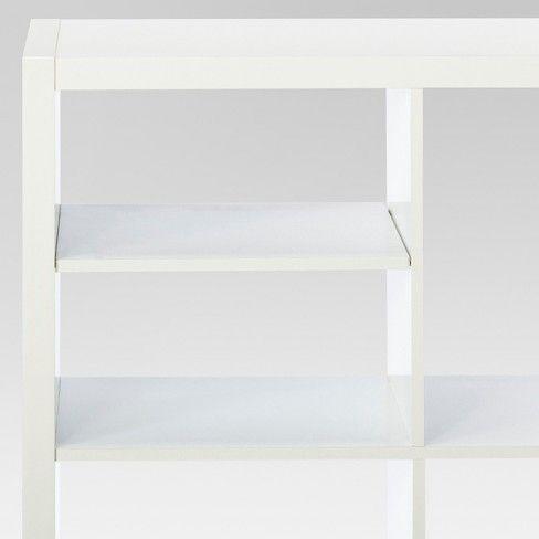 Shelf Insert For 13 Cube Organizers Threshold Target Cube