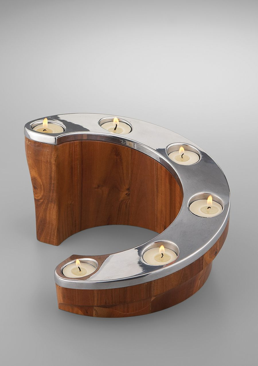 Nambe staircase candle holder my style pinterest ideas