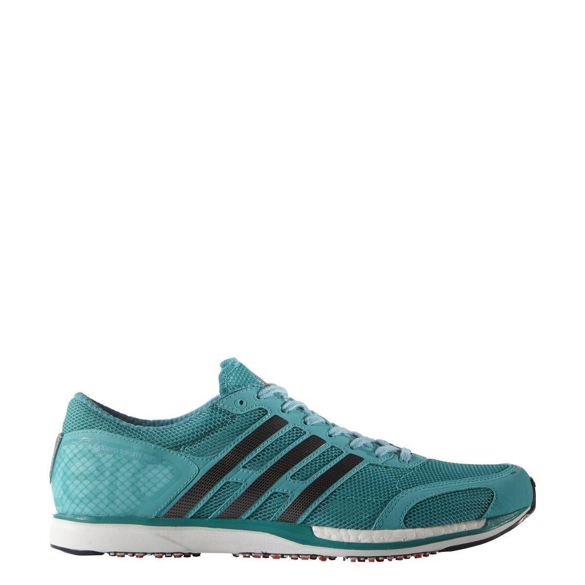 Adidas adizero takumi sen 3 blu in scarpe da ginnastica af4019 uomini 7