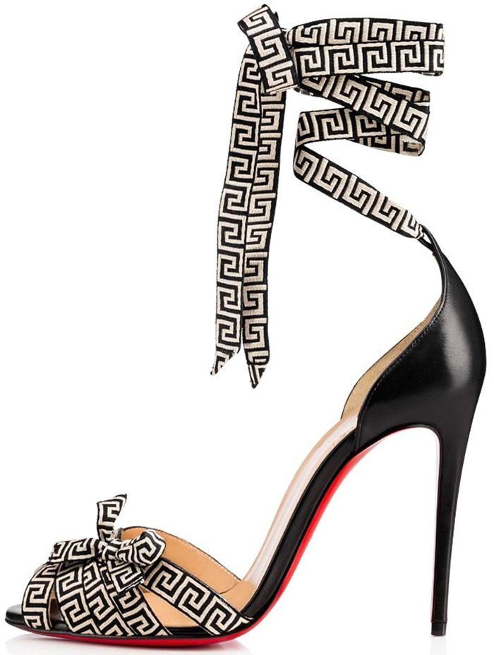 marca de zapatos louboutin