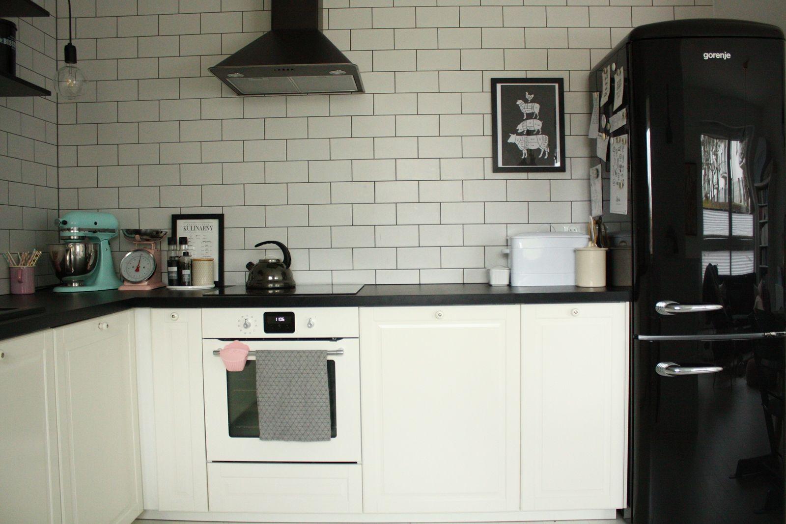 Kuchnia Skandynawska Kitchen Cabinets Home Decor Kitchen