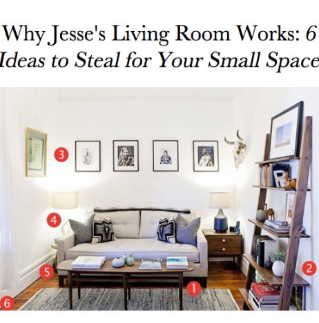Tip Tuesday :: Where We Get Inspired   Maximize space, Small ...