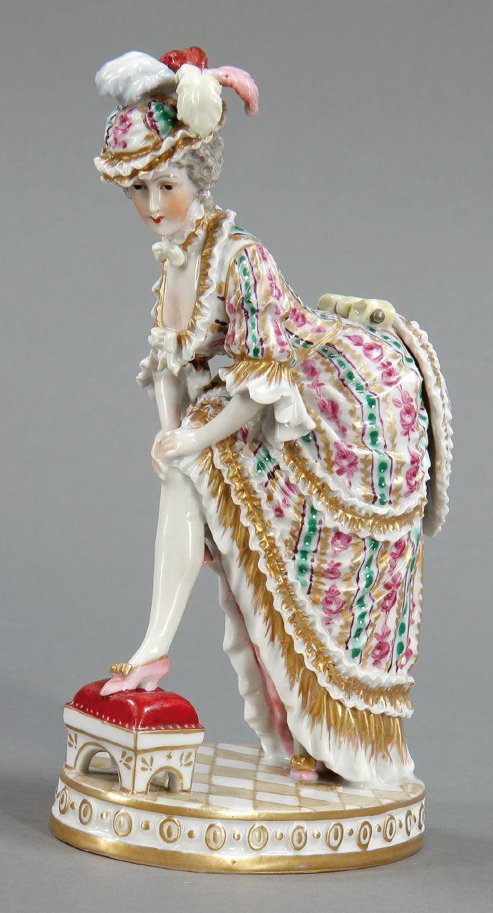 Антикварная лавка | Figurines, Assorted | Porcelain ...
