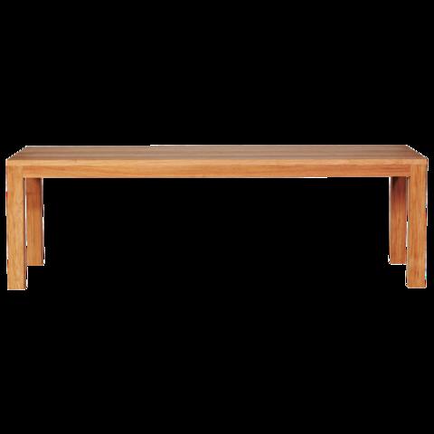 ROBERT PLUMB CHUNKY TABLE