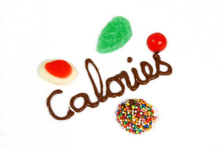 cuantas calorias tengo que ingerir para bajar de peso