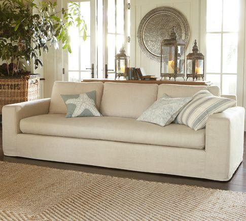 Solano Sofa From Pottery Barn Love