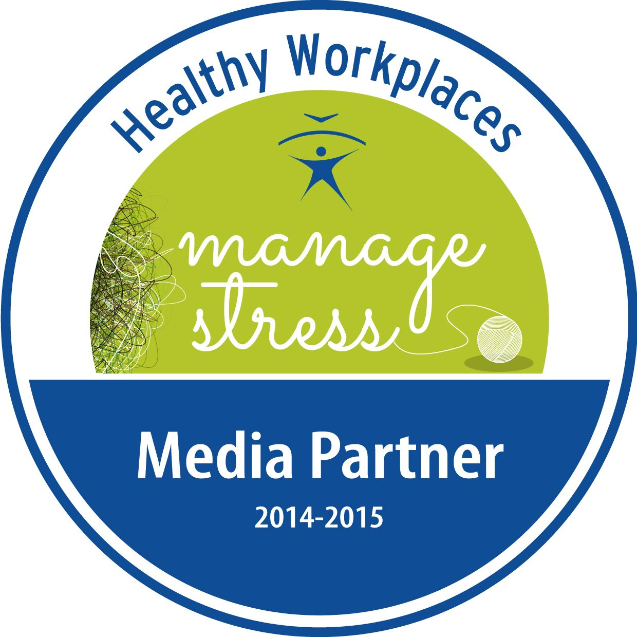 PPE is a proud partner of the Healthy Workplaces Manage