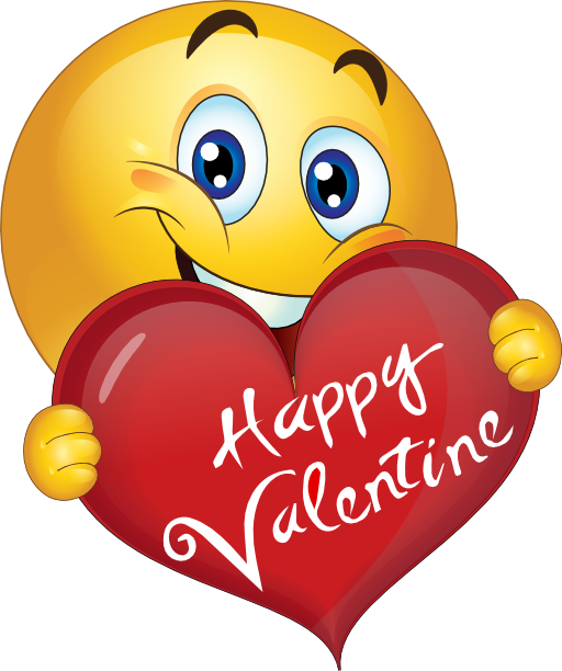 Have a gret Valentine's Day !