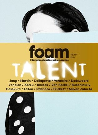 Foam ⁄ Talent — issue 28