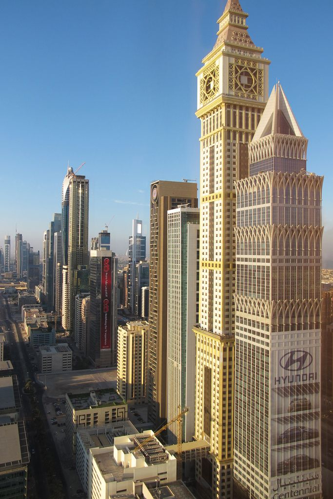 Dubai United Arab Emirates Dubai