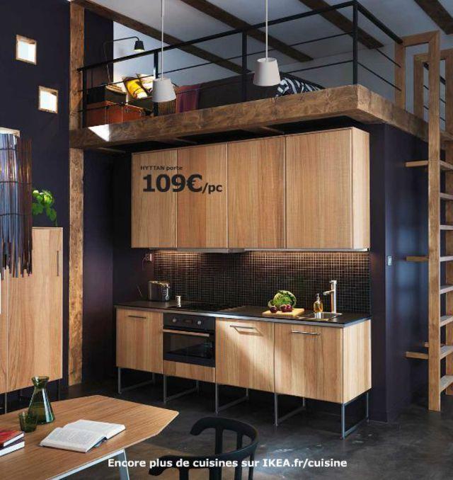 Vernis Plan De Travail Cuisine: Cuisine Ikea : Consultez Le Catalogue Cuisine Ikea