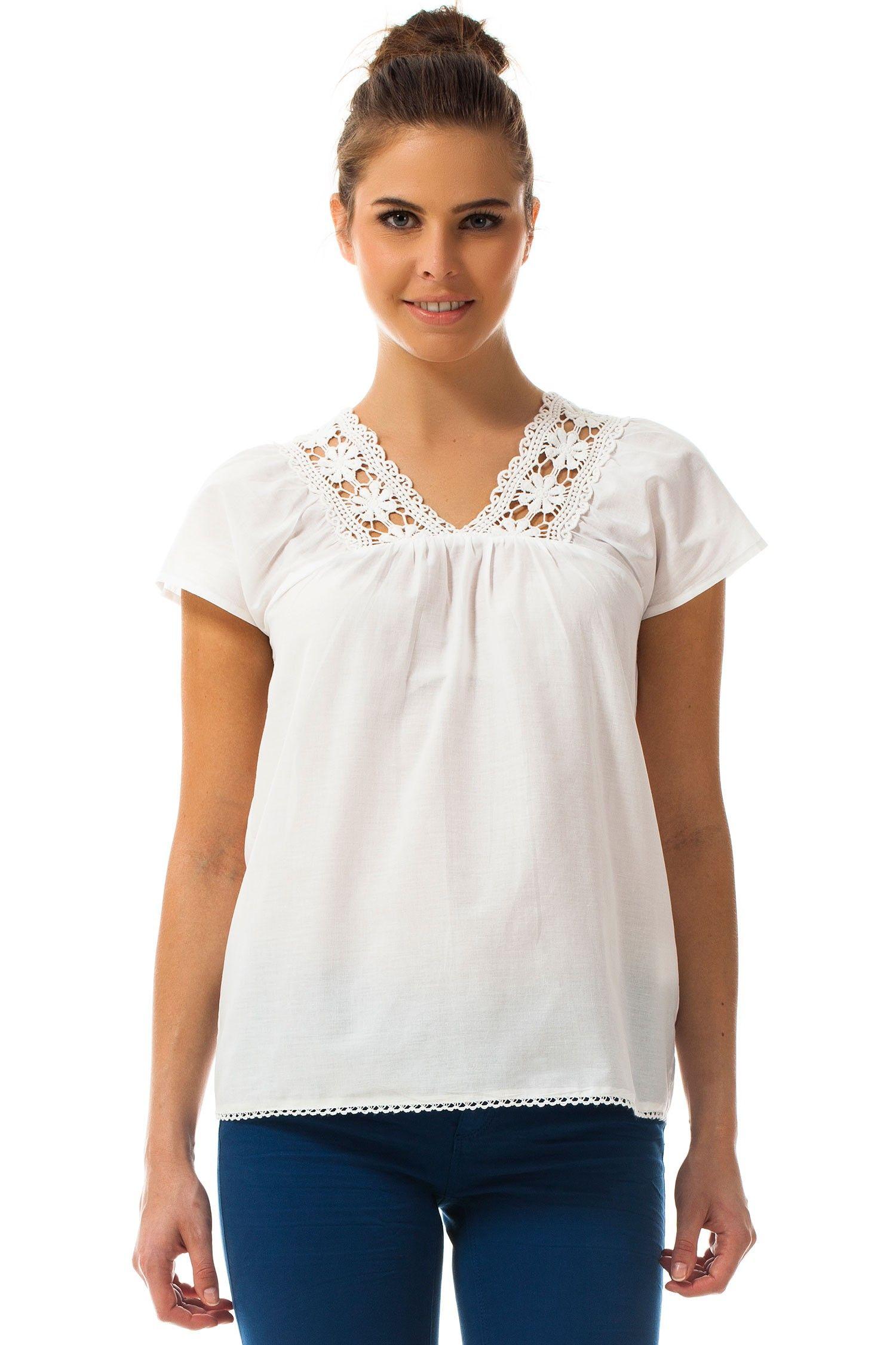 Bayan Yazlik Bluz Modelleri Bluz Modelleri Bluz Elbise Dikis Rehberleri