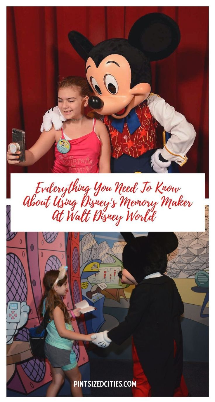 Are you on the fence about getting Disney's Memory Maker