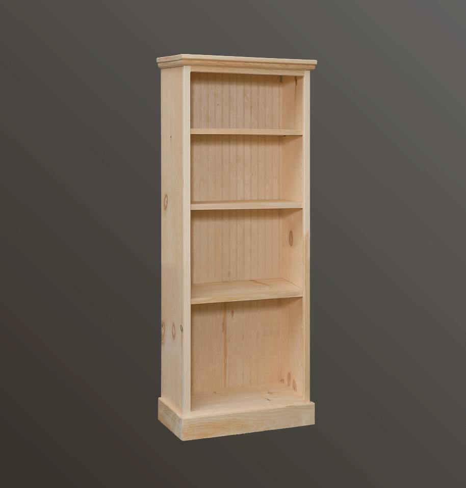 Provence 11 Or 13 X 20 X 48 Adjustable Shelving Bookcase Shelves