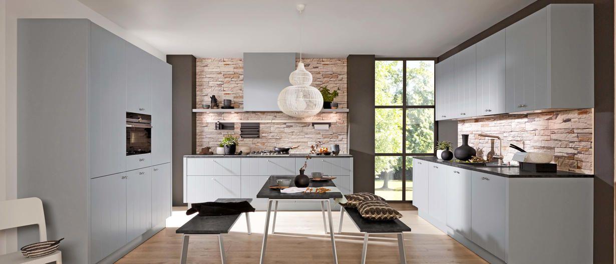 landhausk chen nolte k chen wohnstil inspirationen. Black Bedroom Furniture Sets. Home Design Ideas
