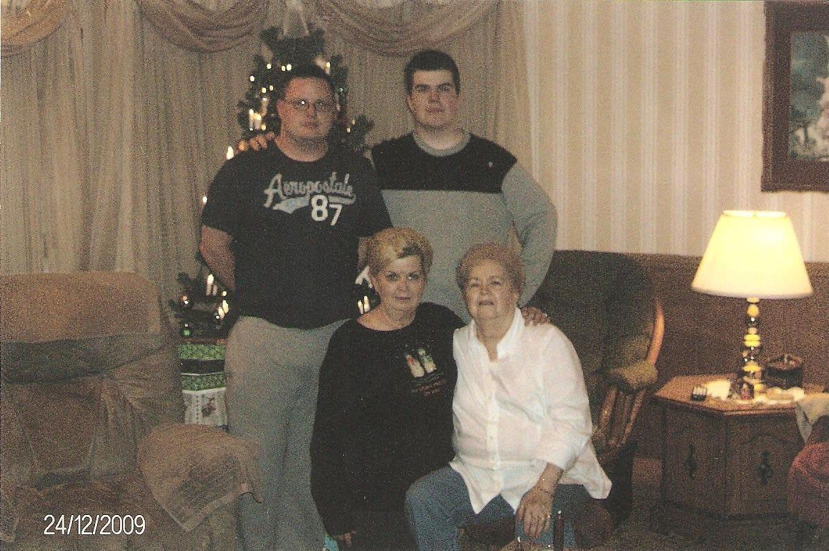 Virginia Miller Obituary Fulton, MO (With images