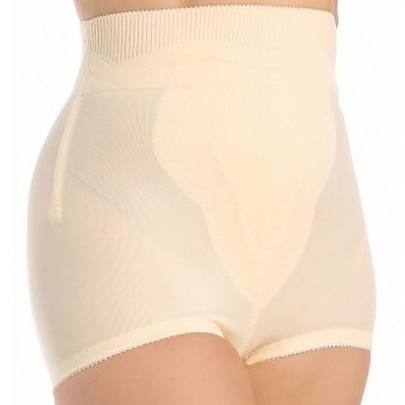 245bf580a4 Rago High Waist Tulip Panel Moderate Control Control Briefs 6296 in ...