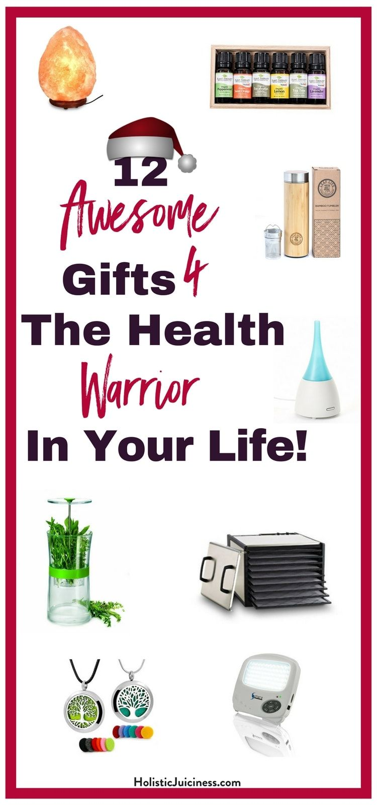 check out this list of awesome christmas gift ideas for the health minded man or woman in your life this 2017 xmas gift guide is full of unique healthy