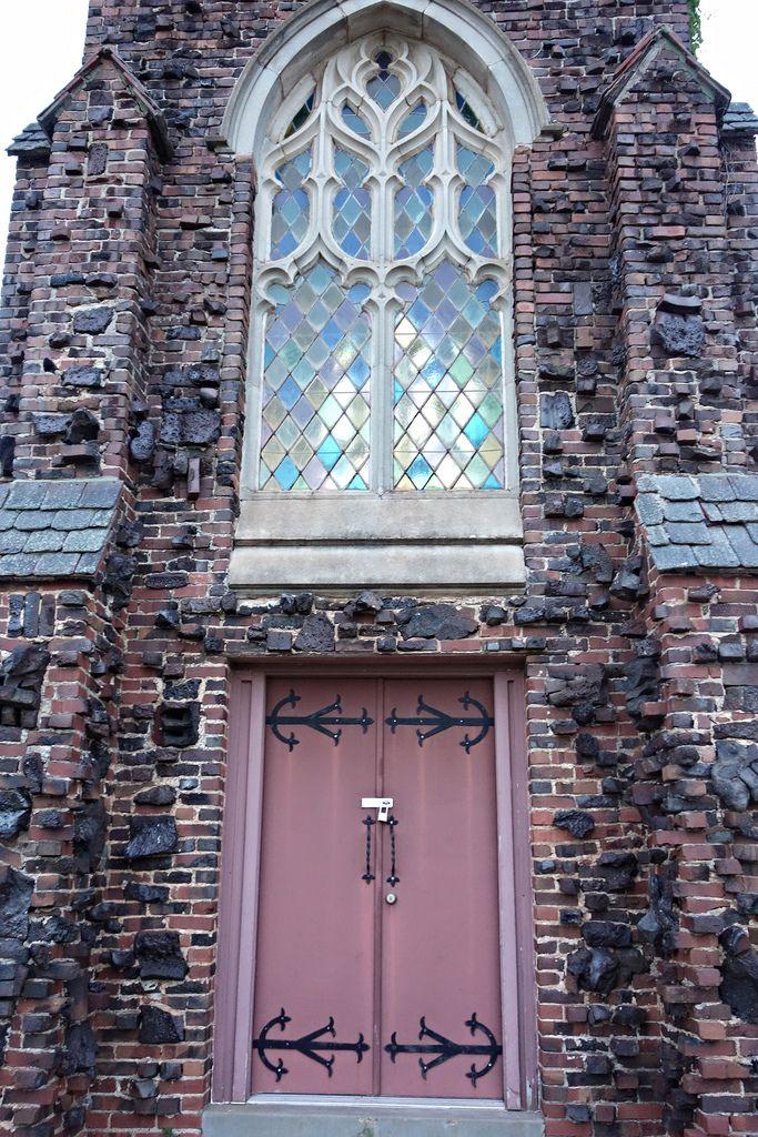The Madcap Masonry Of Clinker Bricks Clinker Brick Clinker Brick