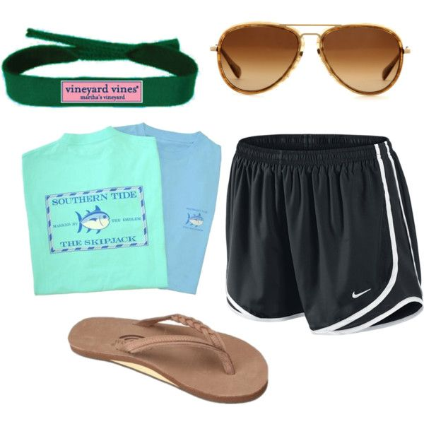 college life clothes