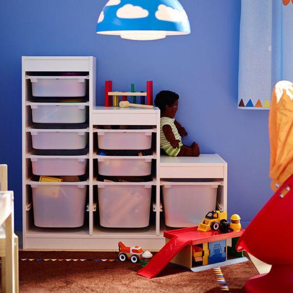 Spielzeug Aufbewahrung Regal Beautiful Stock Ikea