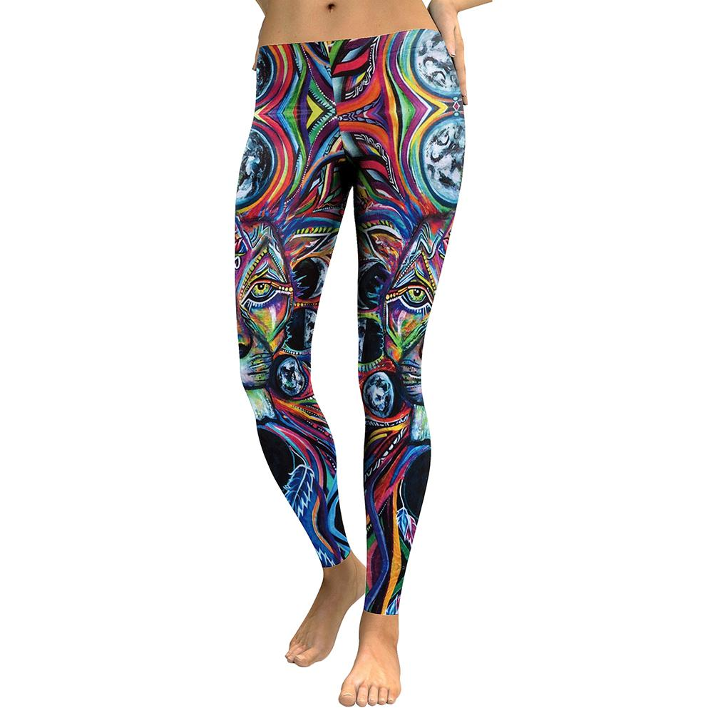 68b062c46 3D Printed Yoga Pants Color Leggings | BMEssentials.com Store ...