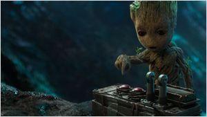'Guardianes de la Galaxia Vol. 2': Imágenes en alta resolución de la esperada película con el adorable Baby Groot